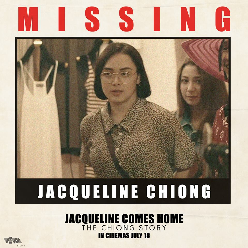 Jacqueline Comes Home: The Chiong Story Review (My first ever 0/10 Review)