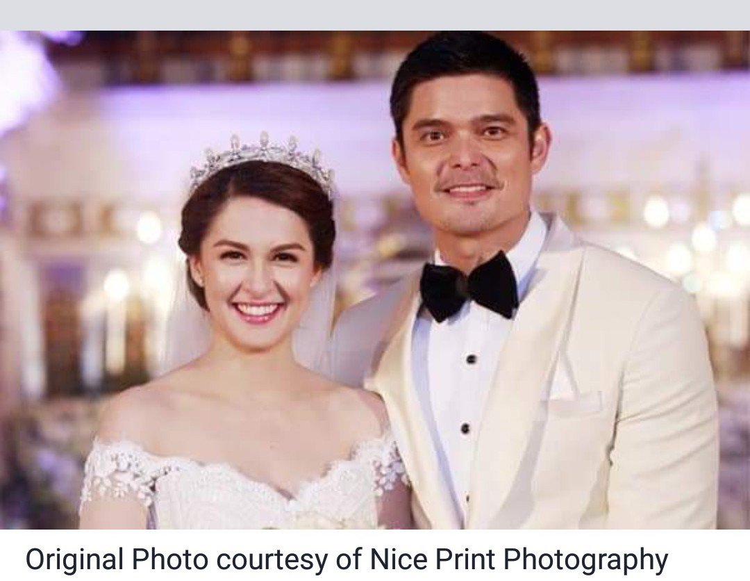 ABS-CBN Called out for Using Dingdong Dantes and Marian's ...
