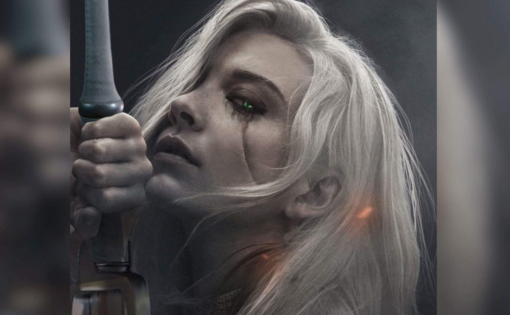 BossLogic Dreams Up Natalie Dormer as Ciri for The Witcher