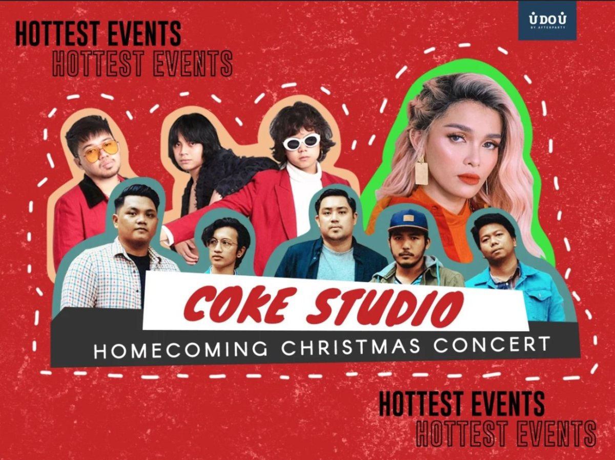 Official Statement from the Organizers of the Coke Studios Christmas Concert