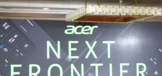 acer next frontier