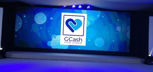 gcash for good campaign