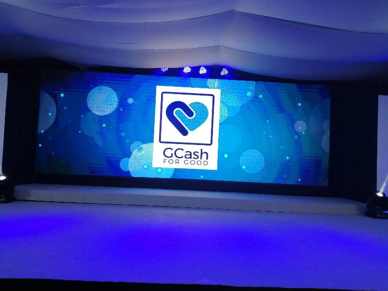 gcash for good campaign