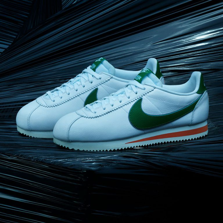 The Nike x Stranger Things Cortez.