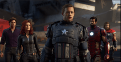 Avengers aday