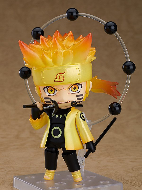 nendoroid naruto sage of six path
