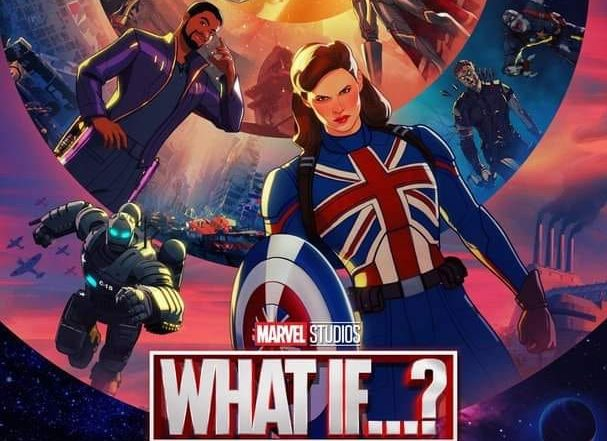 Download What If S01 EP03 : Download Marvel What if new episodes