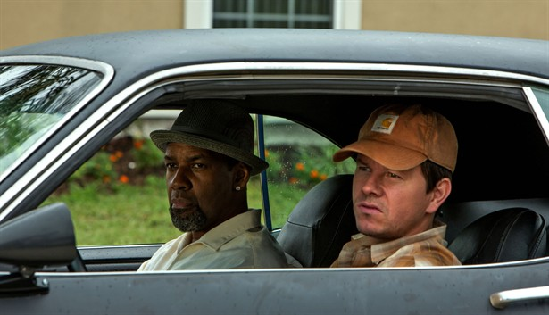 Denzel Washington,Mark Wahlberg
