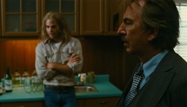 Alan Rickman,Chris Pine
