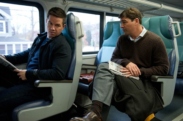 Kyle Chandler,Mark Wahlberg