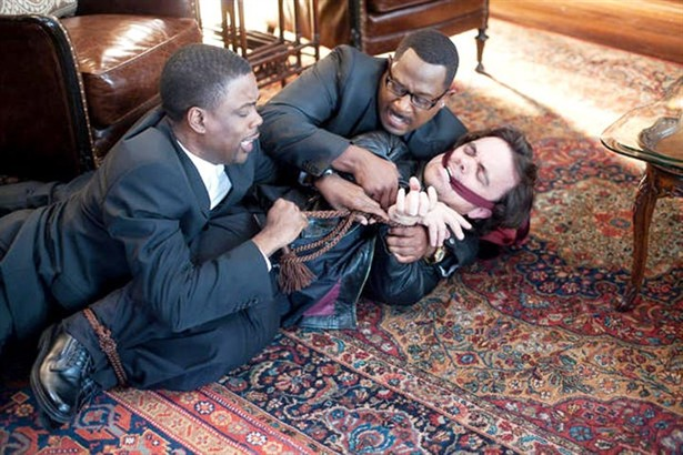 Chris Rock,Martin Lawrence,Peter Dinklage