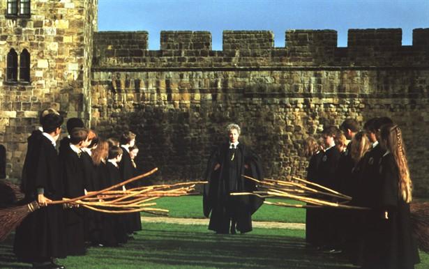 Daniel Radcliffe,Emma Watson,Zoë Wanamaker