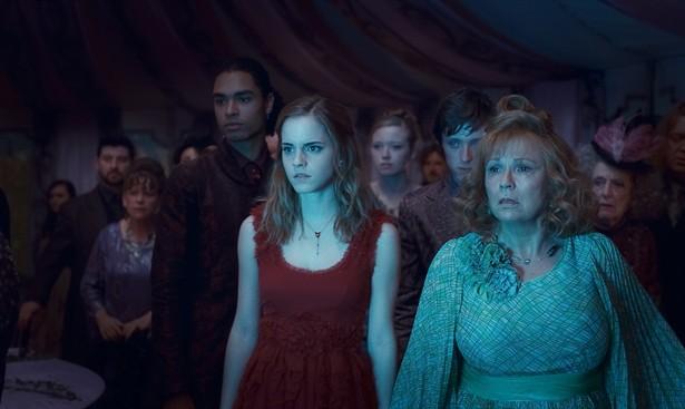Emma Watson,Julie Walters