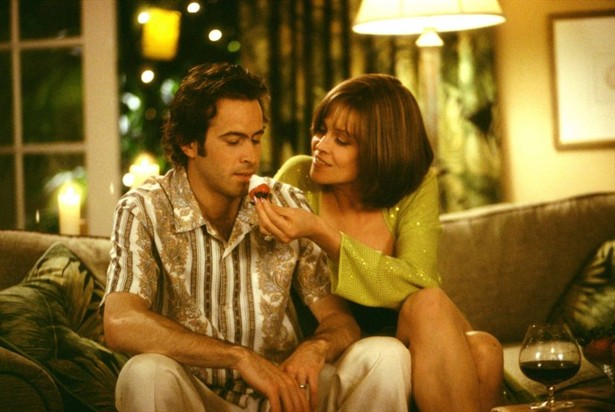 Jason Lee,Sigourney Weaver
