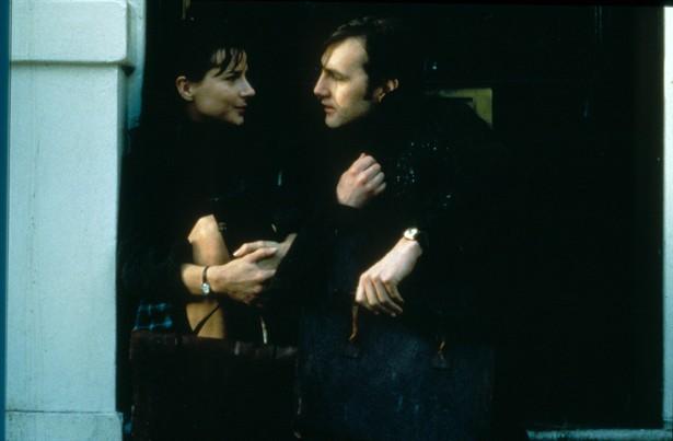 David Morrissey,Rachel Griffiths