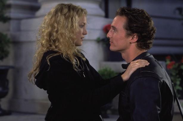 Kate Hudson,Matthew McConaughey