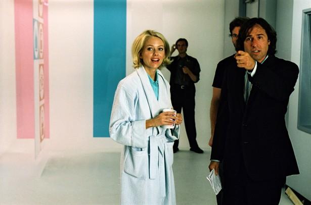 Jason Schwartzman,Naomi Watts