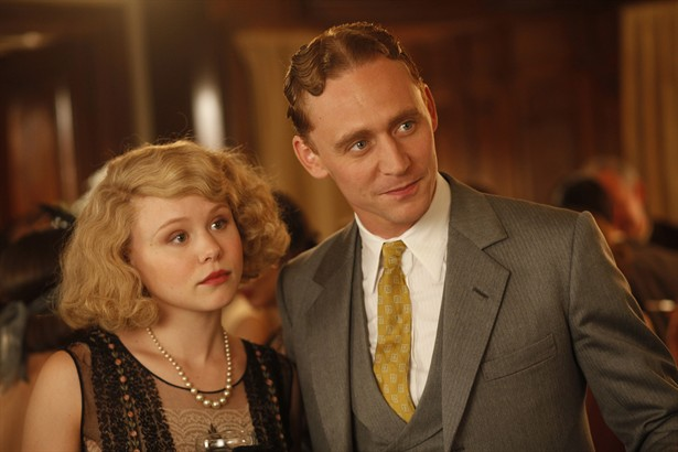 Alison Pill,Tom Hiddleston