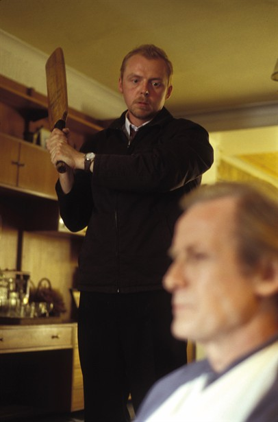 Bill Nighy,Simon Pegg