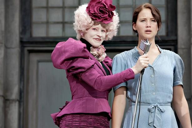 Elizabeth Banks,Jennifer Lawrence