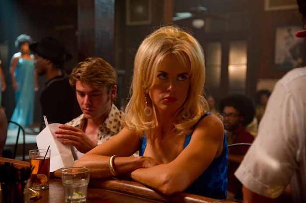 Nicole Kidman,Zac Efron