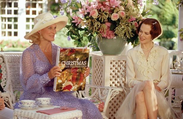 Glenn Close,Nicole Kidman