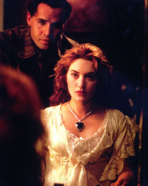 Billy Zane,Kate Winslet