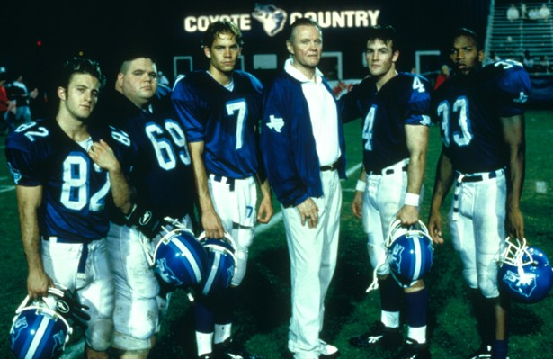 James Van Der Beek,Jon Voight,Paul Walker