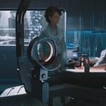 Juliette Binoche, Scarlett Johansson