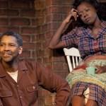 Denzel Washington, Viola Davis