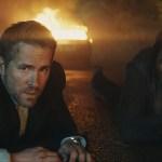 Ryan Reynolds, Samuel L. Jackson
