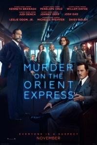 Murder on the Orient Express | The Fan Carpet