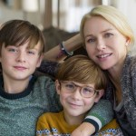 Naomi Watts, Jacob Tremblay