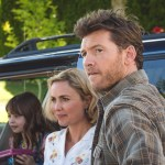 Radha Mitchell, Sam Worthington