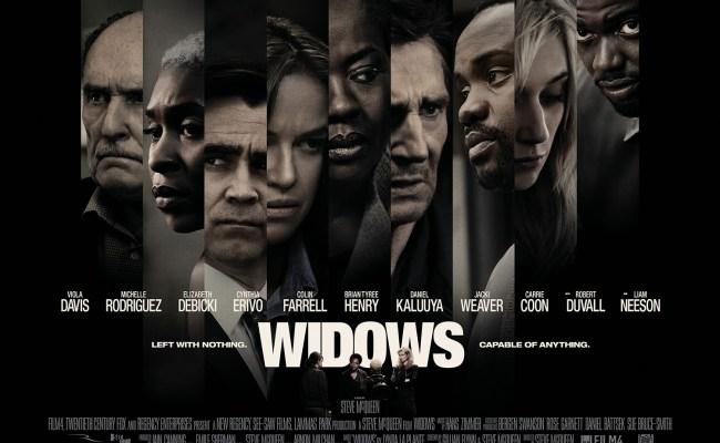 Widows The Fan Carpet