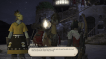 Ignore the Man in the Chocobo Mask JUST LOOK AT THAT CHOCOBO WILL YA