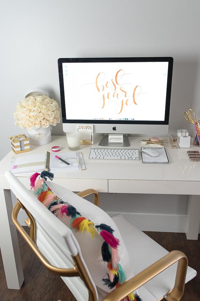 Fancy Things Office Space
