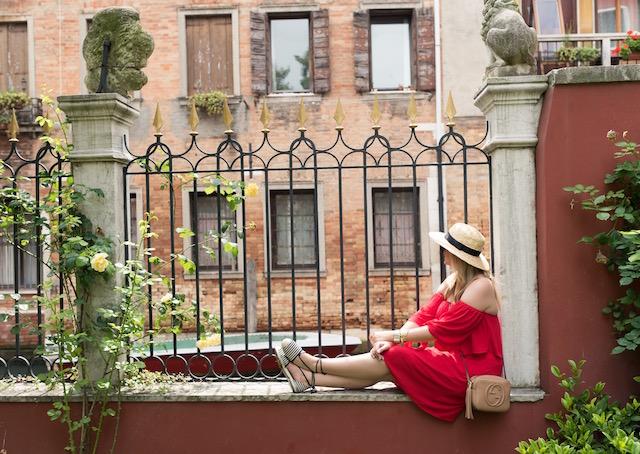 Venice Views