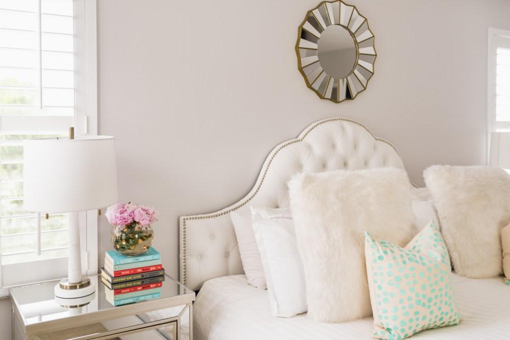 Fancy Things Bedroom