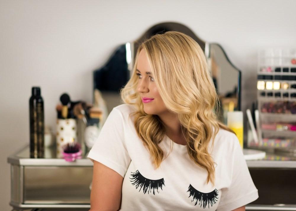 Beauty Review Back 2 Blonde Fancy Things