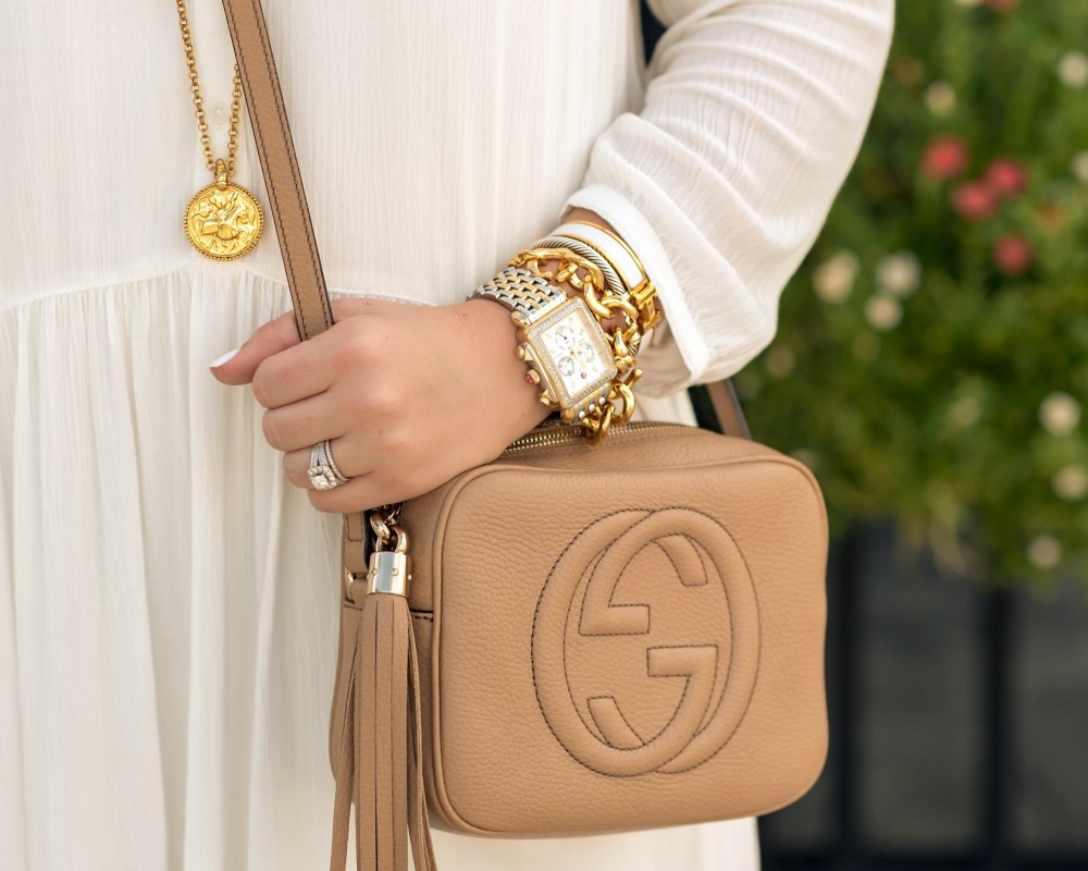 Gucci Disco Bag Fall-Fancy Things