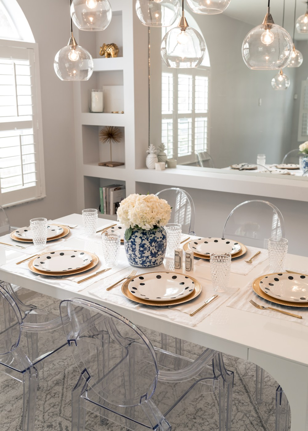 Modern Dining Room Furniture Fancy Things