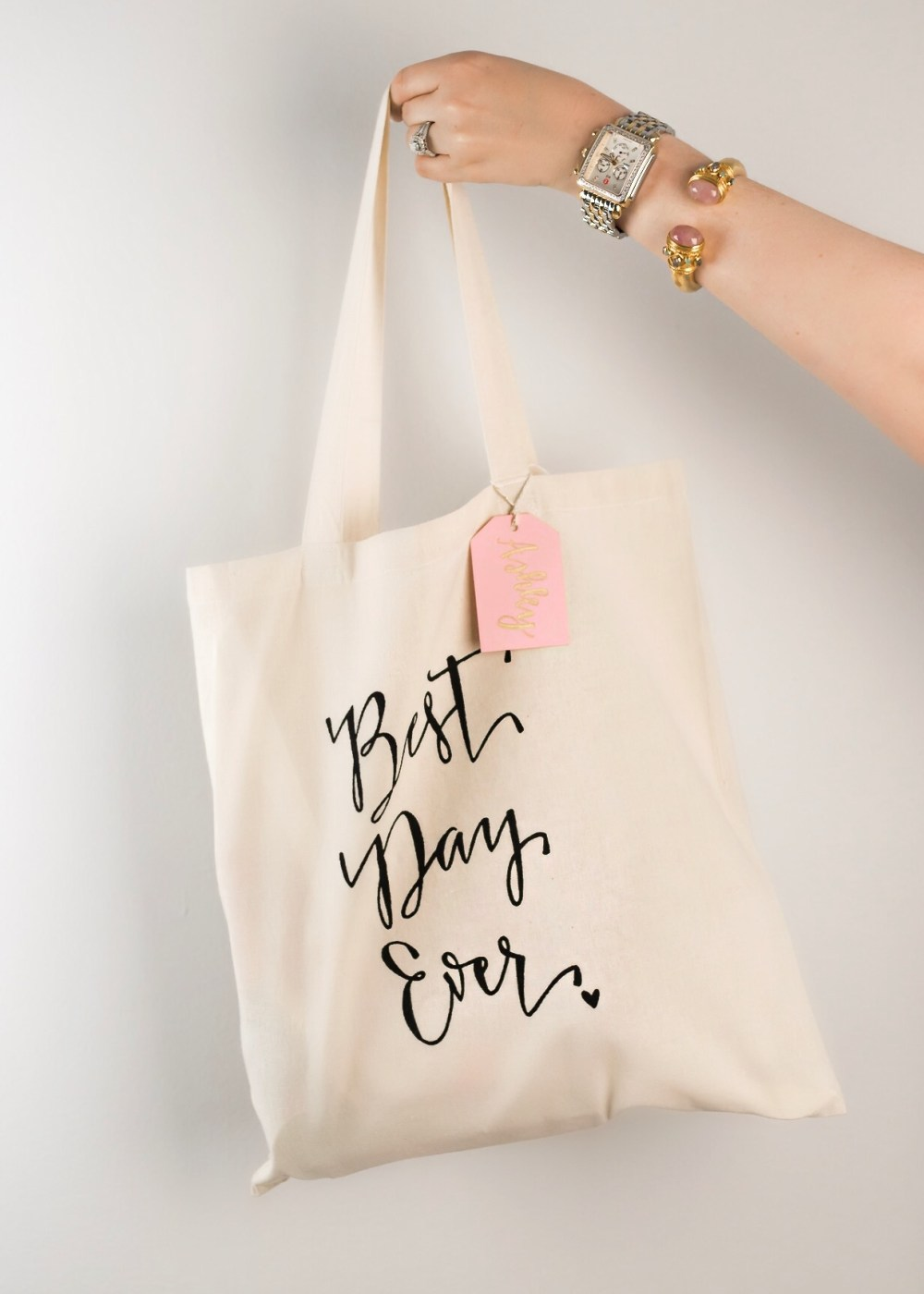 best-day-ever-tote-for-bridesmaid-gifts-fancy-things