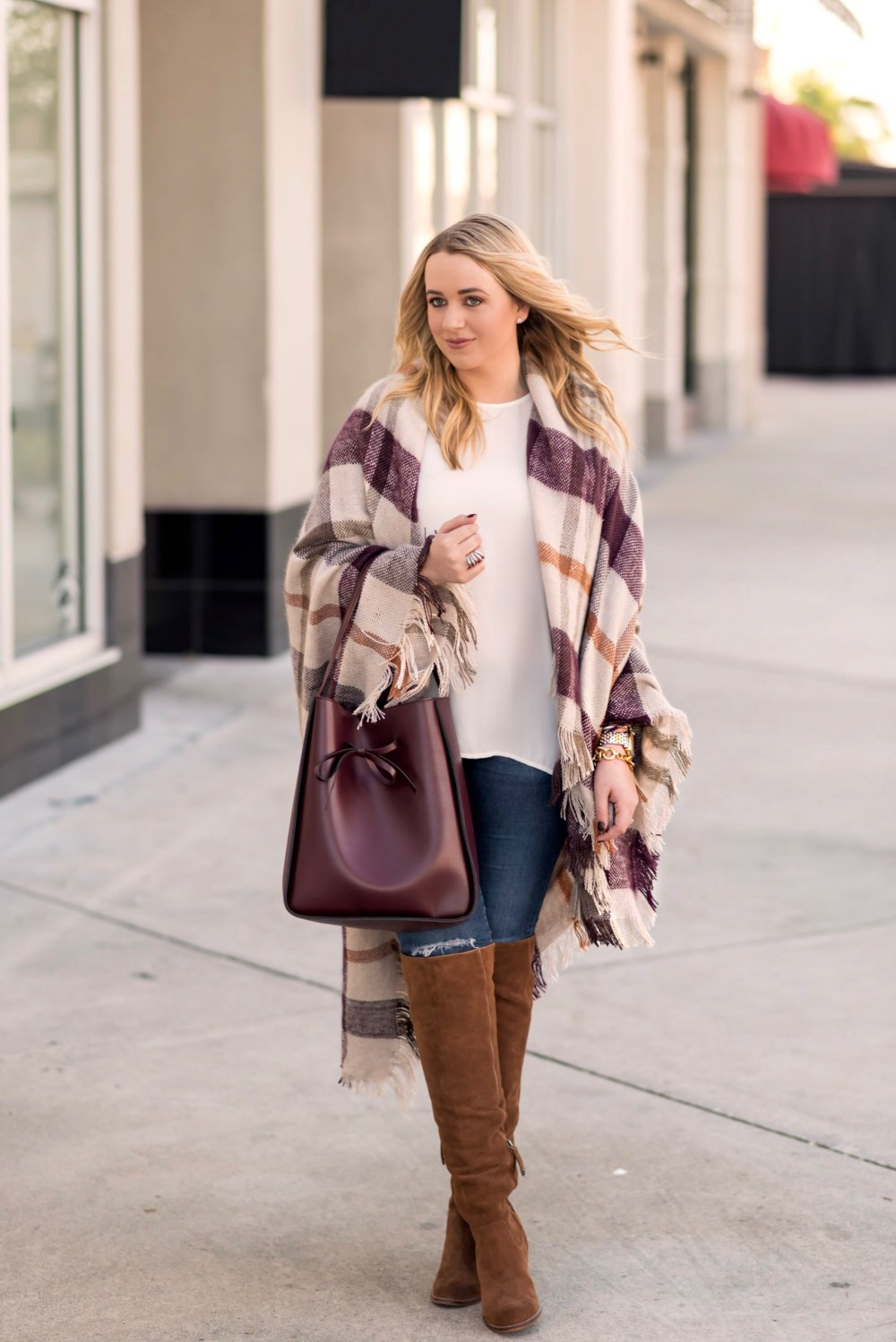 plaid-blanket-wrap-fall-outfit-fancy-things