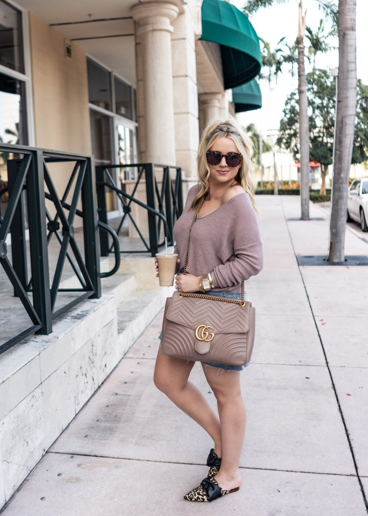5 New Things I'm Trying + Nordstrom Sale Outfit