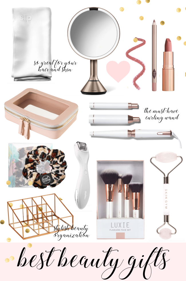 Beauty Gift Ideas
