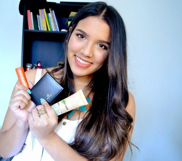 Ana Faneite spring beauty trends 2014