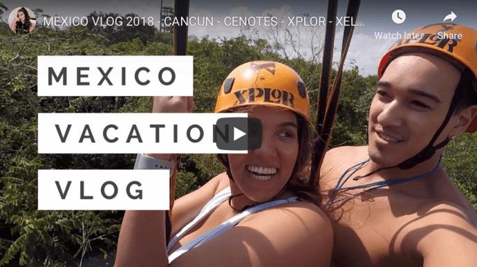 Ana Faneite Mexico