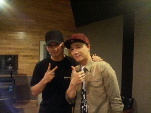G.O and Outsider