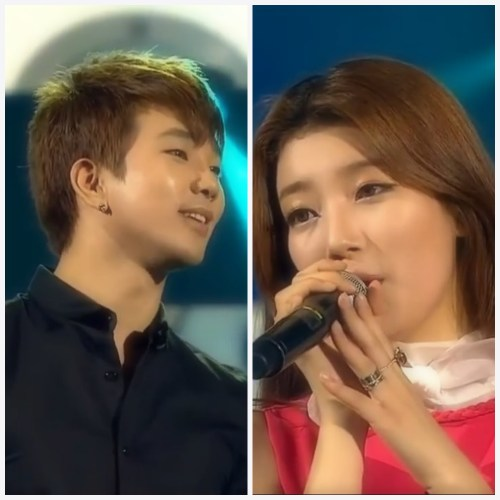 G.O and Miss A Suzy